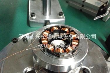 YL - 106 simplex winding machine winding sample