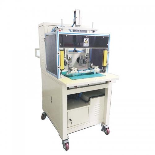 Brushless motor automatic winding machine